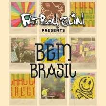 Fatboy Slim Presents Bem Brasil, 2 CDs