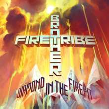 Brother Firetribe: Diamond In A Firepit, CD