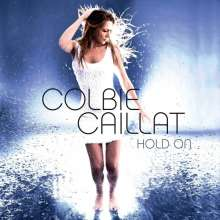 Colbie Caillat: Hold On (2-Track), Maxi-CD