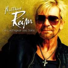 Matthias Reim: Die Leichtigkeit des Seins, CD