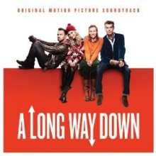 Long Way Down / O. S.T.: Filmmusik: A Long Way Down, CD