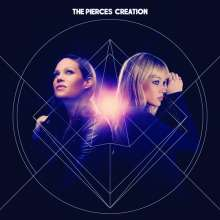 The Pierces: Creation (Limited Deluxe Edition), CD