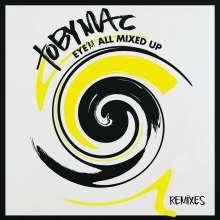TobyMac: Eye'M All Mixed Up: Remixes, CD