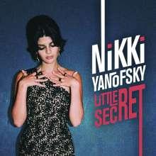 Nikki Yanofsky: Little Secret, CD
