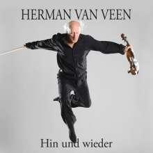 Herman Van Veen: Hin und wieder, CD