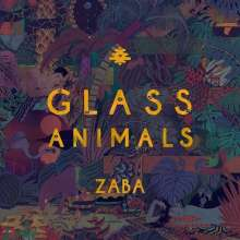 Glass Animals: Zaba, CD