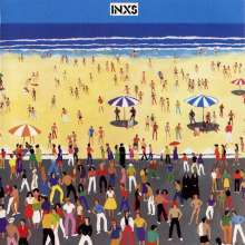INXS: INXS (180g) (Limited-Edition), LP
