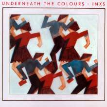 INXS: Underneath The Colours (180g) (Limited-Edition), LP