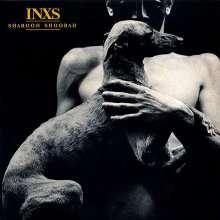 INXS: Shabooh Shoobah (180g) (Limited Edition), LP