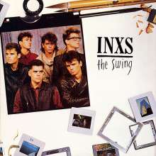 INXS: The Swing (180g) (Limited-Edition), LP