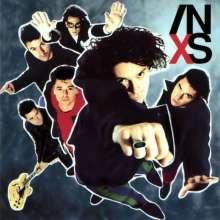 INXS: X (180g) (Limited-Edition), LP