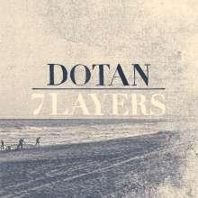 Dotan: 7 Layers, CD