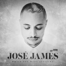 José James: While You Were Sleeping, CD