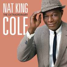 Nat King Cole (1919-1965): The Extraordinary, CD