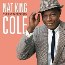 Nat King Cole (1919-1965): The Extraordinary (Deluxe Edition), 2 CDs