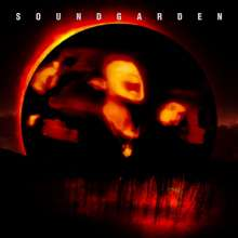 Soundgarden: Superunknown (180g) (20th Anniversary Remaster), 2 LPs