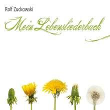 Rolf Zuckowski: Mein Lebensliederbuch, CD