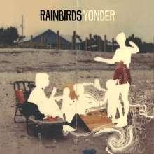 Rainbirds: Yonder, CD