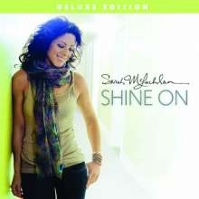 Sarah McLachlan: Shine On (Deluxe-Edition), CD