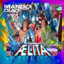Mando Diao: Aelita, CD