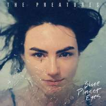 The Preatures: Blue Planet Eyes, CD