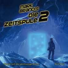 Mark Brandis: Mark Brandis: 29: DIE ZEITSPULE (TEIL 2 VON 2), CD