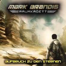 Mark Brandis: 01: Aufbruch Zu Den Sternen, CD