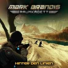 Mark Brandis - Raumkadett 04: Hinter den Linien, CD