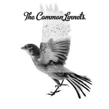 The Common Linnets: The Common Linnets, CD