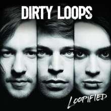 Dirty Loops: Loopified, CD