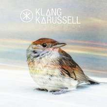 Klangkarussell: Netzwerk, CD