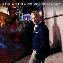 Paul Weller: More Modern Classics, CD