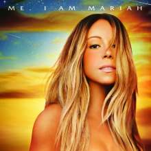 Mariah Carey: Me. I Am Mariah: The Elusive Chanteuse (Limited Deluxe Edition) (Explicit), CD