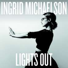 Ingrid Michaelson: Lights Out, CD