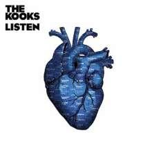 The Kooks: Listen, CD