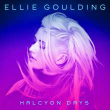 Ellie Goulding: Halcyon Days (New-Version), CD