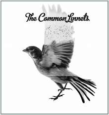 The Common Linnets: Common Linnets (180g), LP