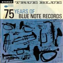 True Blue: 75 Years Of Blue Note Records, 4 CDs