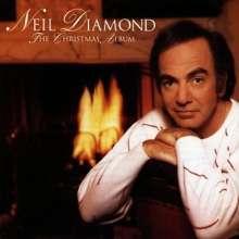 Neil Diamond: The Christmas Album, CD