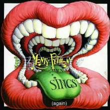 Monty Python: Monty Python Sings (Again) (Deluxe Edition) (Explicit), 2 CDs
