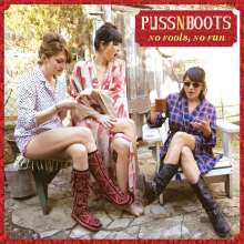 Puss N Boots: No Fools, No Fun, CD