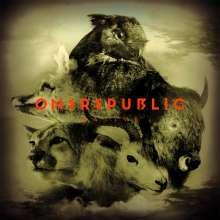 OneRepublic: Native (Gold Edition), CD