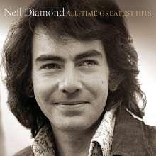 Neil Diamond: All-Time Greatest Hits, CD