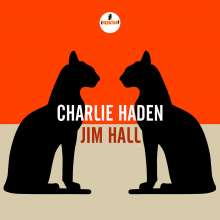 Charlie Haden & Jim Hall: Charlie Haden & Jim Hall, CD