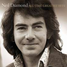 Neil Diamond: All-Time Greatest Hits (Deluxe Edition), 2 CDs
