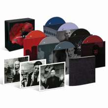 The Smashing Pumpkins: Adore (Limited-Super-Deluxe-Edition), 6 CDs