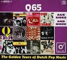 Q 65: The Golden Years Of Dutch Pop Music, 2 CDs