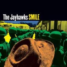 The Jayhawks: Smile (2014 Reissue), CD