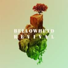 Bellowhead: Revival, CD