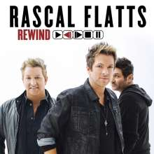 Rascal Flatts: Rewind, CD